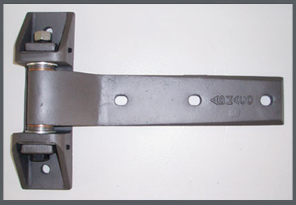 Adhaco Hardware Contact